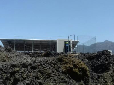 Fogo Cape Verde